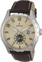 Часы мужские наручные Festina F16486/2 -