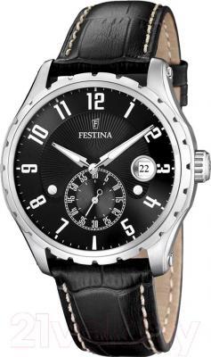 Часы мужские наручные Festina F16486/4 - общий вид