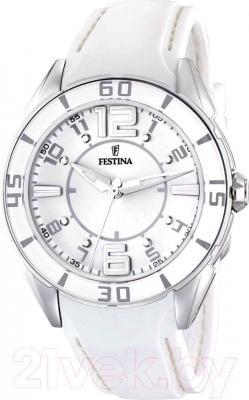 Часы мужские наручные Festina F16492/1 - общий вид