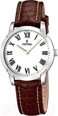 Часы мужские наручные Festina F16506/4 - общий вид