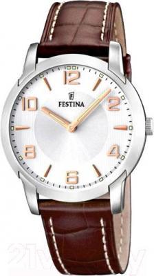 Часы мужские наручные Festina F16506/5 - общий вид