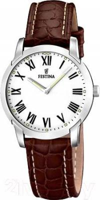 Часы женские наручные Festina F16507/4 - общий вид