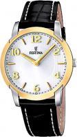 Часы мужские наручные Festina F16508/2 -
