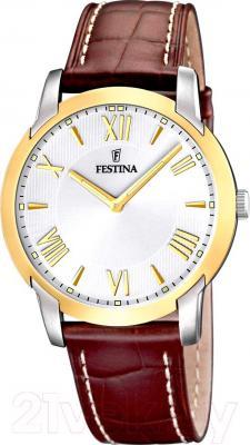 Часы мужские наручные Festina F16508/5 - общий вид