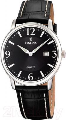 Часы мужские наручные Festina F16516/6 - общий вид