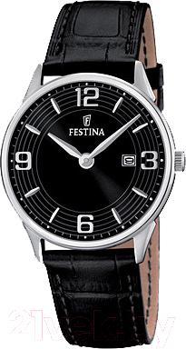 Часы женские наручные Festina F16518/6 - общий вид