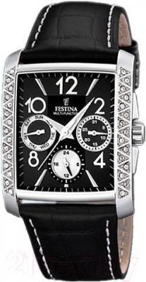 Часы женские наручные Festina F16524/5 - общий вид