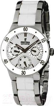 Часы женские наручные Festina F16530/1 - общий вид