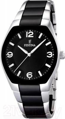 Часы мужские наручные Festina F16532/2 - общий вид