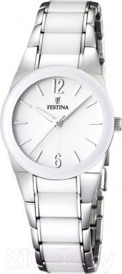 Часы женские наручные Festina F16534/1 - общий вид