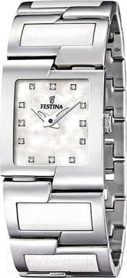 Часы женские наручные Festina F16535/1 - общий вид