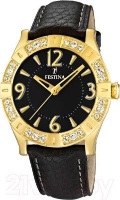 Часы женские наручные Festina F16580/4 - общий вид