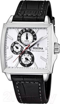 Часы мужские наручные Festina F16586/2 - общий вид