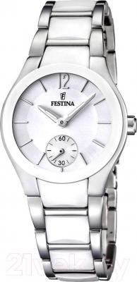Часы женские наручные Festina F16588/1 - общий вид