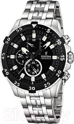 Часы мужские наручные Festina F16603/2 - общий вид
