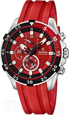 Часы мужские наручные Festina F16604/4 - общий вид