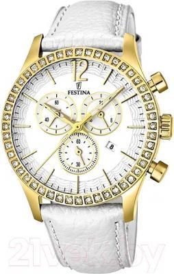 Часы женские наручные Festina F16605/1 - общий вид
