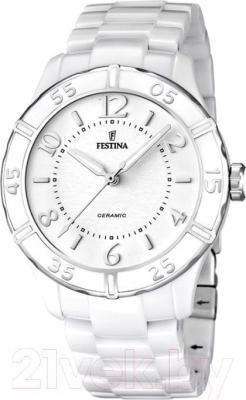 Часы женские наручные Festina F16621/1 - общий вид
