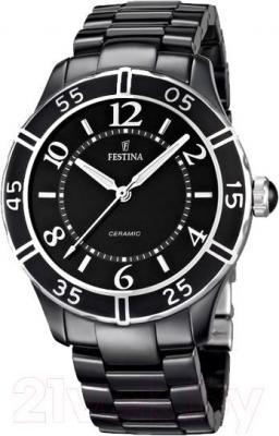Часы женские наручные Festina F16621/2 - общий вид