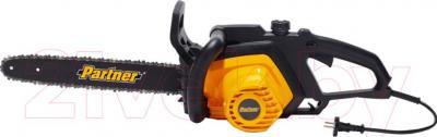 Электропила цепная Partner P818 (967 03 31-03) - общий вид