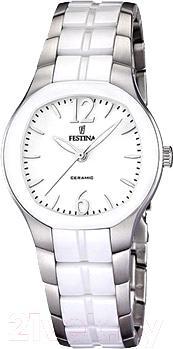 Часы женские наручные Festina F16626/1 - общий вид