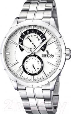 Часы женские наручные Festina F16632/5 - общий вид