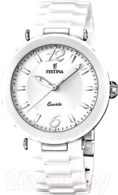 Часы женские наручные Festina F16640/1 - общий вид