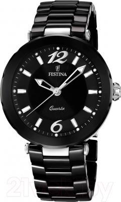 Часы женские наручные Festina F16640/2 - общий вид