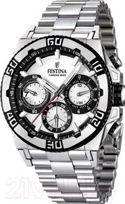 Часы мужские наручные Festina F16658/1 - общий вид