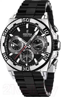 Часы мужские наручные Festina F16659/5 - общий вид