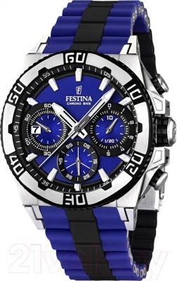 Часы мужские наручные Festina F16659/6 - общий вид