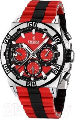 Часы мужские наручные Festina F16659/8 - общий вид