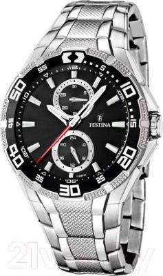 Часы мужские наручные Festina F16663/2 - общий вид
