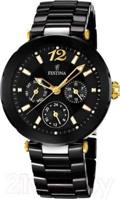 Часы женские наручные Festina F16641/4 - общий вид
