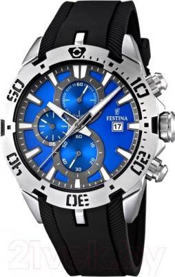 Часы мужские наручные Festina F16672/5 - общий вид