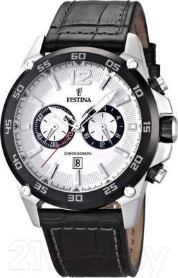 Часы мужские наручные Festina F16673/1 - общий вид