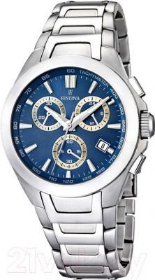 Часы мужские наручные Festina F16678/5 - общий вид