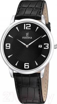 Часы мужские наручные Festina F6806/2 - общий вид