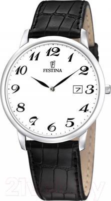 Часы мужские наручные Festina F6806/5 - общий вид