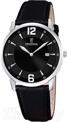 Часы мужские наручные Festina F6813/6 - общий вид