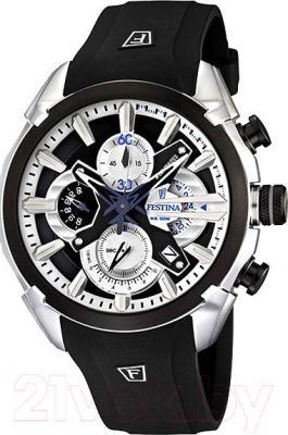 Часы мужские наручные Festina F6819/4 - общий вид