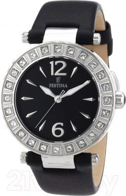Часы женские наручные Festina F16645/4 - общий вид