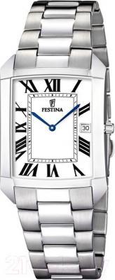 Часы мужские наручные Festina F6824/4 - общий вид