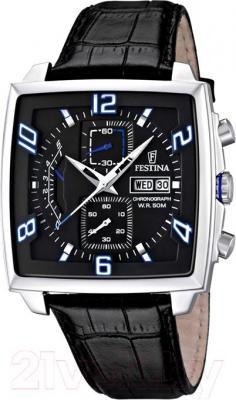 Часы мужские наручные Festina F6826/2 - общий вид