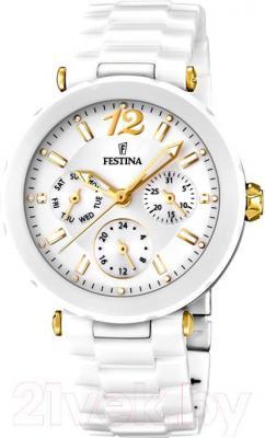 Часы женские наручные Festina F16641/3 - общий вид