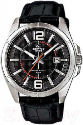 Часы мужские наручные Casio EFR-101L-1AVUEF - общий вид