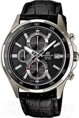 Часы мужские наручные Casio EFR-531L-1AVUEF - общий вид