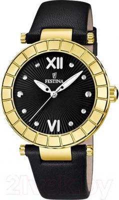 Часы женские наручные Festina F16647/3 - общий вид