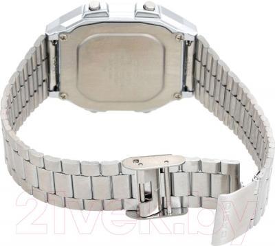 Часы мужские наручные Casio A178WEA-1AES - вид сзади