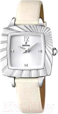 Часы женские наручные Festina F16650/1 - общий вид